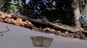 Beldon LeafGuard $99 Installation Sale TV Spot, 'Costly Repairs' - Thumbnail 1