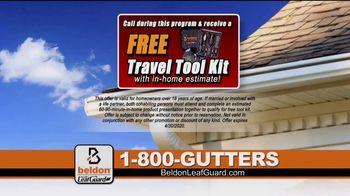 Beldon LeafGuard $99 Installation Sale TV Spot, 'Costly Repairs' - Thumbnail 8