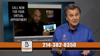 Beldon Siding TV Spot, 'Best Looking House on the Block' - Thumbnail 9