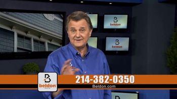 Beldon Siding TV Spot, 'Best Looking House on the Block' - Thumbnail 6