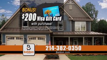 Beldon Siding TV Spot, 'Best Looking House on the Block' - Thumbnail 7