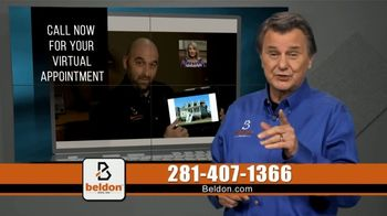 Beldon Windows TV Spot, 'Energy Dollars: $500 Off'