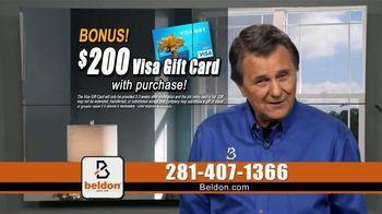 Beldon Windows TV Spot, 'Energy Dollars: $500 Off' - Thumbnail 6