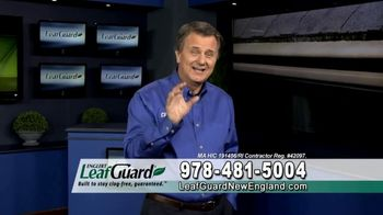 LeafGuard of New England Spring Blowout Sale TV Spot, 'Calendar' - Thumbnail 2