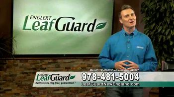 LeafGuard of New England Spring Blowout Sale TV Spot, 'Calendar' - Thumbnail 7