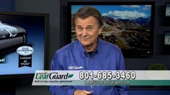 LeafGuard of Utah Spring Blowout Sale TV Spot, 'Ladder Accidents' - Thumbnail 3
