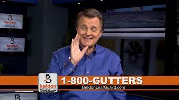 Beldon LeafGuard Spring Blowout Sale TV Spot, 'Mother Nature' - Thumbnail 1