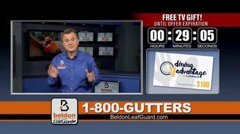 Beldon LeafGuard Spring Blowout Sale TV Spot, 'Mother Nature' - Thumbnail 4