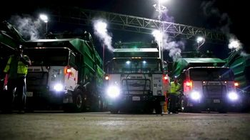 Waste Management TV Spot, 'Always Working For A Sustainable Tomorrow'