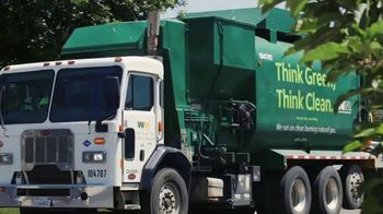 Waste Management TV Spot, 'Always Working For A Sustainable Tomorrow' - Thumbnail 9