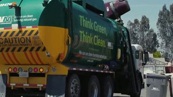 Waste Management TV Spot, 'Always Working For A Sustainable Tomorrow' - Thumbnail 5