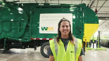 Waste Management TV Spot, 'Always Working For A Sustainable Tomorrow' - Thumbnail 8