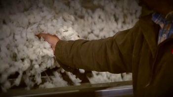 Southern Drawl Cotton Sheets TV Spot, 'Pride' - Thumbnail 4