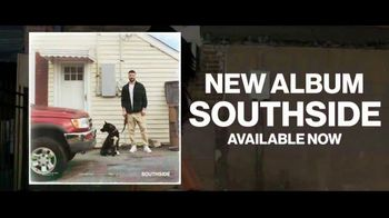 Sam Hunt TV Spot, 'Southside' - Thumbnail 9