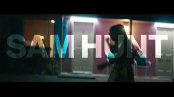 Sam Hunt TV Spot, 'Southside' - Thumbnail 4