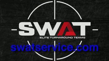 SWAT Elite Turnaround Teams TV Spot, 'Safety' Featuring Gerald Spohrer - Thumbnail 10