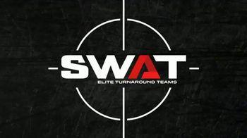 SWAT Elite Turnaround Teams TV Spot, 'Safety' Featuring Gerald Spohrer - Thumbnail 2