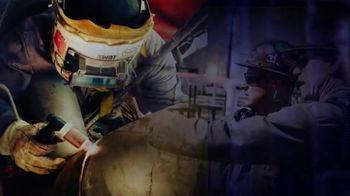 SWAT Elite Turnaround Teams TV Spot, 'Safety' Featuring Gerald Spohrer - Thumbnail 4