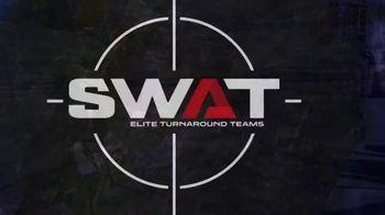SWAT Elite Turnaround Teams TV Spot, 'Safety' Featuring Gerald Spohrer - Thumbnail 9