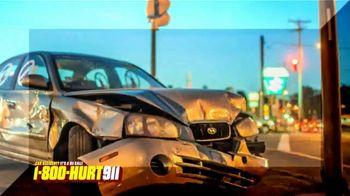 1-800-HURT-911 TV Spot, 'Rapid Change' - Thumbnail 4