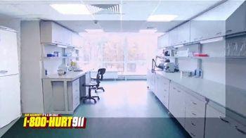 1-800-HURT-911 TV Spot, 'Rapid Change' - Thumbnail 5