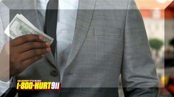 1-800-HURT-911 TV Spot, 'Rapid Change' - Thumbnail 7