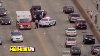 1-800-HURT-911 TV Spot, 'Rapid Change' - Thumbnail 8