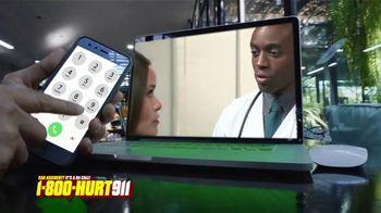 1-800-HURT-911 TV Spot, 'Rapid Change' - Thumbnail 9