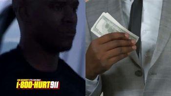 1-800-HURT-911 TV Spot, 'Rapid Change: Cash Money' - Thumbnail 3