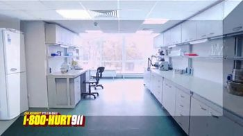1-800-HURT-911 TV Spot, 'Rapid Change: Cash Money' - Thumbnail 4