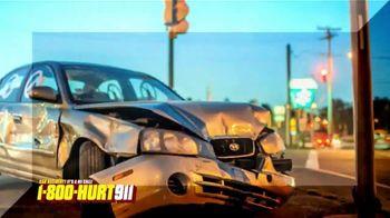1-800-HURT-911 TV Spot, 'Rapid Change: Cash Money' - Thumbnail 6