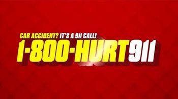 1-800-HURT-911 TV Spot, 'Rapid Change: Cash Money' - Thumbnail 8