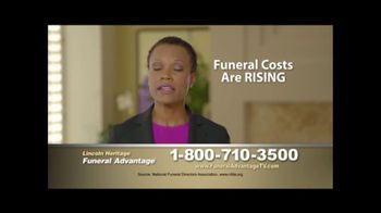 Lincoln Heritage Funeral Advantage TV Spot, 'Stay Protected' - Thumbnail 4
