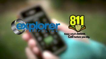 811 TV Spot, 'Before Digging' - Thumbnail 10