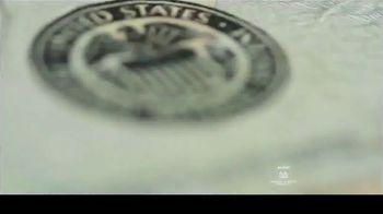 Build America Mutual TV Spot, 'BAM: Certainty in Unpredictable Markets' - Thumbnail 1