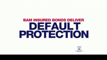 Build America Mutual TV Spot, 'BAM: Certainty in Unpredictable Markets' - Thumbnail 4