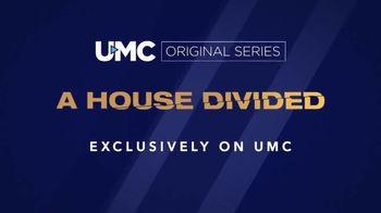 Urban Movie Channel TV Spot, 'A House Divided' - Thumbnail 8