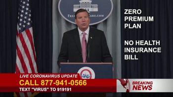 Free ObamaCare TV Spot, 'Live Update' - Thumbnail 3