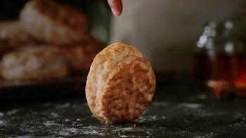 Bojangles' Cajun Filet Biscuit TV Spot, 'The First Bite: $6' - Thumbnail 3