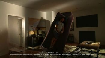 Burger King TV Spot, 'Stay Home of the Whopper' - Thumbnail 4