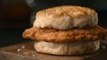 Bojangles' Cajun Filet Biscuit TV Spot, 'Flavor Grenade: $6' - Thumbnail 1