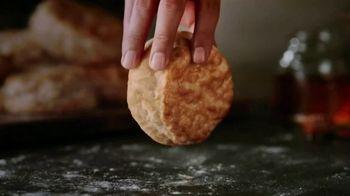 Bojangles' Cajun Filet Biscuit TV Spot, 'Flavor Grenade: $6' - Thumbnail 4
