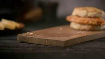 Bojangles' Cajun Filet Biscuit TV Spot, 'Flavor Grenade: $6' - Thumbnail 6