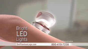 Finishing Touch Flawless Legs TV Spot, 'No More Pain' - Thumbnail 6