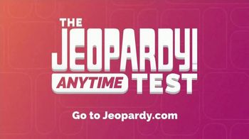 Jeopardy Test TV Spot, 'The Anytime Test' - Thumbnail 9