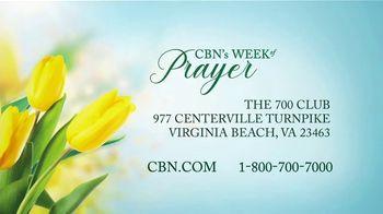 CBN TV Spot, 'Week of Prayer' - Thumbnail 8