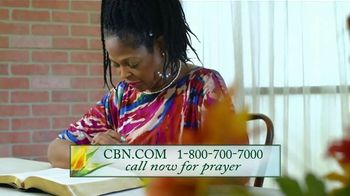 CBN TV Spot, 'Week of Prayer' - Thumbnail 2