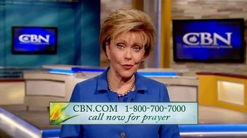 CBN TV Spot, 'Week of Prayer' - Thumbnail 5