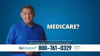 GoMedicare TV Spot, '$135 Every Month' - Thumbnail 1
