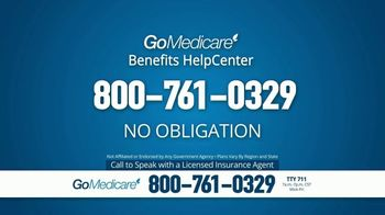 GoMedicare TV Spot, '$135 Every Month' - Thumbnail 2
